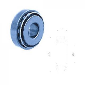 Fersa 32007XR tapered roller bearings